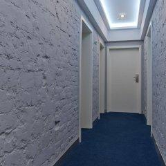 Отель B&B Molo Sopot Польша, Сопот - отзывы, цены и фото номеров - забронировать отель B&B Molo Sopot онлайн интерьер отеля фото 3