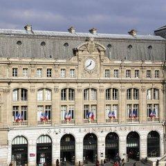 Отель Aparthotel Adagio Paris Opéra Франция, Париж - 1 отзыв об отеле, цены и фото номеров - забронировать отель Aparthotel Adagio Paris Opéra онлайн