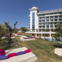 Отель La Grande Resort & Spa - All Inclusive пляж фото 2