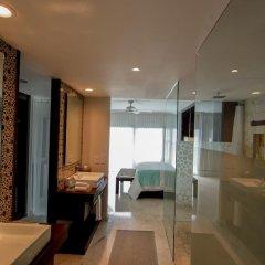 Отель The Palm At Playa Плая-дель-Кармен ванная