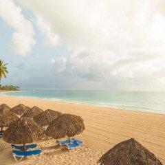 Отель Caribe Club Princess Beach Resort and Spa - Все включено пляж фото 2