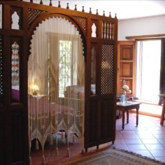 Отель Cortijo Prado Toro Сьерра-Невада интерьер отеля фото 3