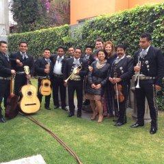 Отель Casa Roa Наукальпан фото 2