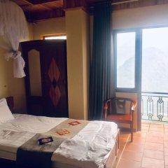 Sapa Sky Hotel комната для гостей фото 2