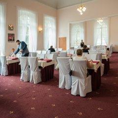 Отель Windsor Spa Карловы Вары помещение для мероприятий
