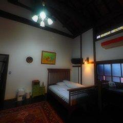 Отель Guest House Kotohira Япония, Хита - отзывы, цены и фото номеров - забронировать отель Guest House Kotohira онлайн комната для гостей фото 2