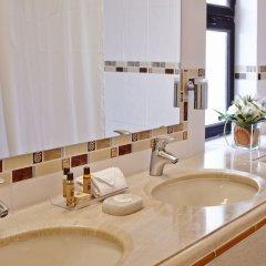 Отель Four Seasons Vilamoura Португалия, Пешао - отзывы, цены и фото номеров - забронировать отель Four Seasons Vilamoura онлайн ванная фото 2