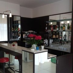 Hotel Prestige Римини гостиничный бар