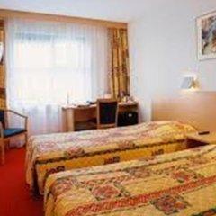 Отель Bastion Hotel Utrecht Нидерланды, Утрехт - 1 отзыв об отеле, цены и фото номеров - забронировать отель Bastion Hotel Utrecht онлайн комната для гостей фото 4