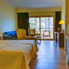 Отель SBH Costa Calma Palace Thalasso & Spa комната для гостей