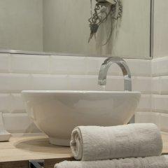 Hotel Capri ванная фото 4