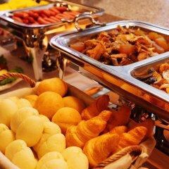 Отель Hakata Green Annex Хаката питание фото 2