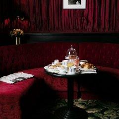 Отель Hôtel Mathis Франция, Париж - отзывы, цены и фото номеров - забронировать отель Hôtel Mathis онлайн питание фото 3