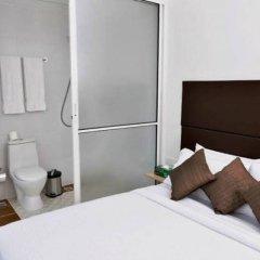Отель Airport Comfort Inn Premium Мальдивы, Северный атолл Мале - отзывы, цены и фото номеров - забронировать отель Airport Comfort Inn Premium онлайн комната для гостей фото 3