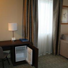 Гостиница Санаторий Машук Аква-Терм в Иноземцево 1 отзыв об отеле, цены и фото номеров - забронировать гостиницу Санаторий Машук Аква-Терм онлайн удобства в номере