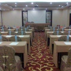 Отель Wanjia Oriental Сямынь помещение для мероприятий фото 2