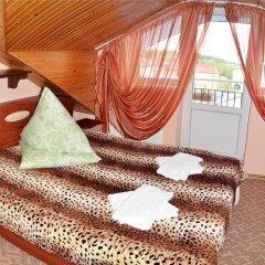 Гостиница U Olega комната для гостей