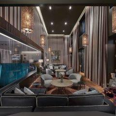 Отель Mandarin Oriental, Milan интерьер отеля