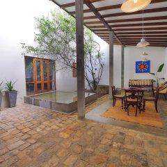 Отель Saffron & Blue - an elite haven Шри-Ланка, Косгода - отзывы, цены и фото номеров - забронировать отель Saffron & Blue - an elite haven онлайн фото 4