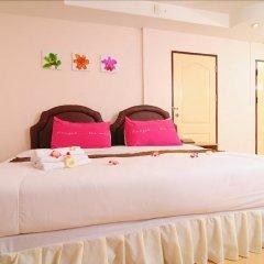 Bed by Tha-Pra Hotel and Apartment комната для гостей фото 5