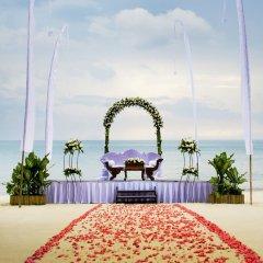 Отель Keraton Jimbaran Beach Resort фото 2