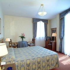 Отель Donatello Италия, Падуя - отзывы, цены и фото номеров - забронировать отель Donatello онлайн комната для гостей