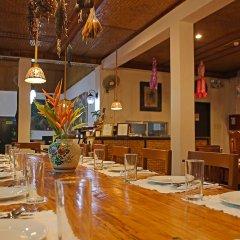 Отель Bamboo Rooms & Cottages by Dang Maria BB Филиппины, Пуэрто-Принцеса - отзывы, цены и фото номеров - забронировать отель Bamboo Rooms & Cottages by Dang Maria BB онлайн питание