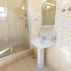 Karap Hotel ванная фото 2