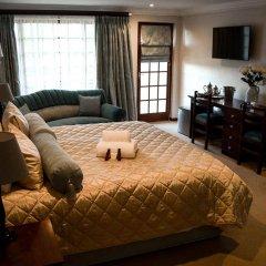 Отель Ilita Lodge комната для гостей