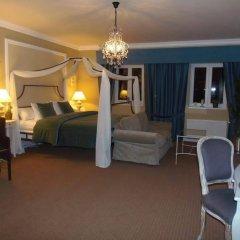 Hotel Amalka Страшков интерьер отеля фото 3