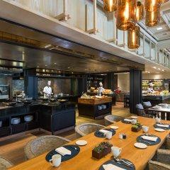 Отель Hua Hin Marriott Resort & Spa питание фото 2