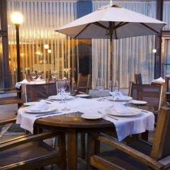 AC Hotel Valencia by Marriott питание фото 3