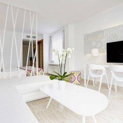 Отель Grupotel Ibiza Beach Resort - Adults Only комната для гостей фото 4