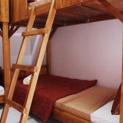 Tree House Hostel Далат комната для гостей фото 3