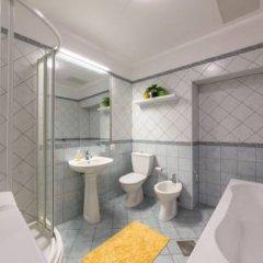 Апартаменты Best Apartments- Rataskaevu studio ванная