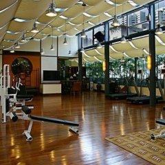Отель Seaview Gleetour Hotel Shenzhen Китай, Шэньчжэнь - отзывы, цены и фото номеров - забронировать отель Seaview Gleetour Hotel Shenzhen онлайн фитнесс-зал