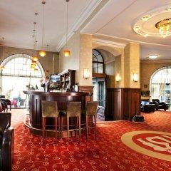 Hestia Hotel Barons гостиничный бар