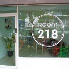 Отель Room 218 - Dorm For Rent - Adults Only Бангкок фото 6