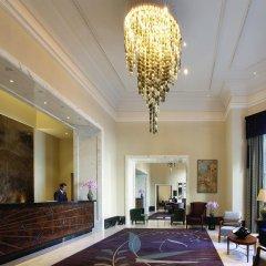 Отель The Langham, London интерьер отеля фото 2