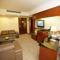 Sino Hotel Guangzhou комната для гостей
