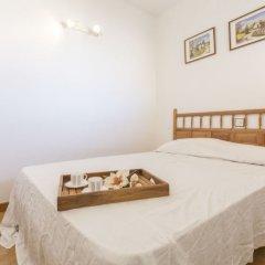 Отель Ahinoa Испания, Курорт Росес - отзывы, цены и фото номеров - забронировать отель Ahinoa онлайн комната для гостей фото 2