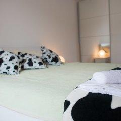 Отель in Budva Черногория, Будва - отзывы, цены и фото номеров - забронировать отель in Budva онлайн комната для гостей фото 2