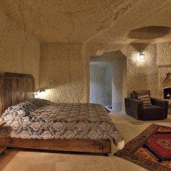 Бутик- Mahzen Cave Турция, Ургуп - отзывы, цены и фото номеров - забронировать отель Бутик-Отель Mahzen Cave онлайн комната для гостей