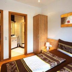 Апартаменты Montelux Apartments комната для гостей фото 5