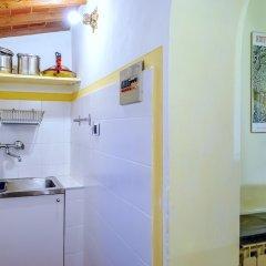Отель Corno Superior ванная фото 2