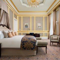 Лотте Отель Санкт-Петербург комната для гостей фото 8
