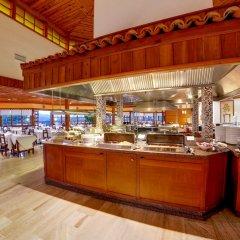Montana Pine Resort Турция, Олудениз - 2 отзыва об отеле, цены и фото номеров - забронировать отель Montana Pine Resort - All Inclusive онлайн питание фото 3