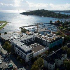 Отель Scandic Kristiansand Bystranda Кристиансанд пляж фото 2
