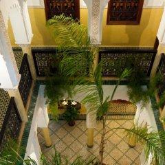 Отель Riad Bab Agnaou Марокко, Марракеш - отзывы, цены и фото номеров - забронировать отель Riad Bab Agnaou онлайн фото 2