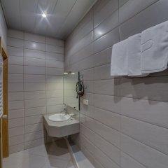 Hotel City ванная фото 2